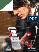 Nokia 5300 UserGuide SP