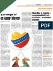 Mujeres en Amor Mayor y Misión Hij@s de Venezuela, misiones socialistas