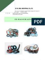 Catalogue for Auto