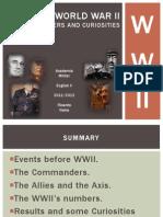World WAR II - 378 Vieira