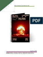 La Bomba Atomica en Ifa:Proyecto Manhattan o Proyecto Orunmila?