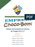 chocobom MFCT