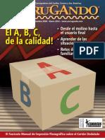 Revista Corrugando Edicion No. 20