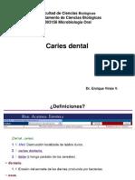 BIO156 Clase 7 Caries Dental
