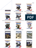 all covers - osprey - modelling manuals(1)