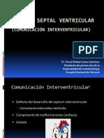Defecto Septal Ventricular