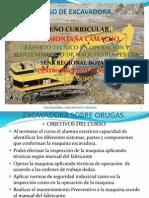Sistemas de La Excavadora Sobre Orugas Auto Guard Ado]