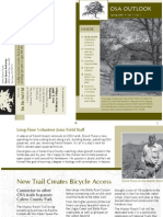 Spring 2007 Outlook, Santa Clara County Open Space Authority Newsletter