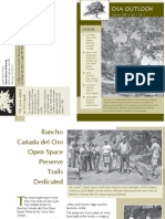Summer 2007 Outlook, Santa Clara County Open Space Authority Newsletter