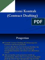 Anatomi Kontrak(pertemuan 3)