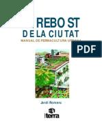 Romero Jordi - Manual de Permacultura Urbana