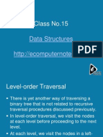 Computer Notes - Data Structures - 15