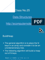 Computer Notes - Data Structures - 25