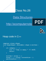 Computer Notes - Data Structures - 26