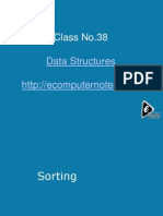 Computer Notes - Data Structures - 38