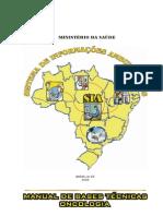 Manual Onco Atualizado 03-07-08