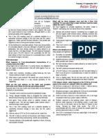 1000929-瑞士信貸-歐洲經濟情勢現況分析