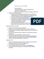 Publicar DNS Pasoapaso