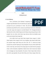 PENGARUH PENGGUNAAN METODE TANYA JAWAB TERHADAP KEMAMPUAN MENJAWAB PERTANYAAN GURU PADA MATA PELAJARAN BAHASA INDONESIA SISWA KELAS VIII MTs. NW 2 KEMBANG KERANG TAHUN PEMBELAJARAN 2008/2009