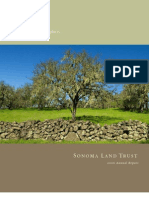 2006 Annual Report Sonoma Land Trust
