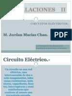 INSTALACIONES II CIRCUITOS