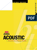 Bradford Acoustics