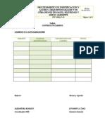 DTC-HSEQ-P-07 Procedimiento de Identificacion y Acceso a Requisitos Legales y de Otra Indole