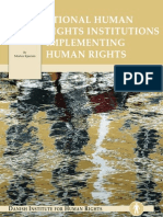 National Human Rights Institutions