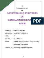 1verona Report Final Print