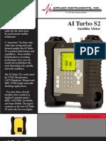 AI Turbo S2 Datasheet