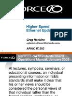 Ix Pres Hankins Ethernet