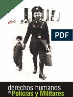 34899481 Derechos Humanos Del Personal Policial y Militar Julio 2010