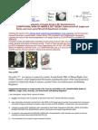 11-12-28 Supplemental Declaration of Joseph Zernik in RE