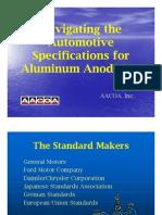 Automotive Anodizing c