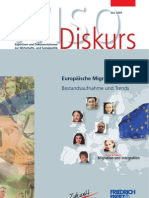 11_Bendel_2009_Europäische_Migrationspolitik