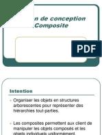 7e IFT232 Design Patterns Composite