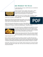 Gold History