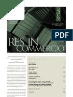 Res in Commercio 12/2011