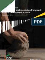 Global Skill Summit Report