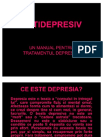 Antidepresive