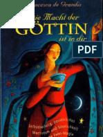 Grandis, Francesca  de - Die Macht der Göttin ist in Dir