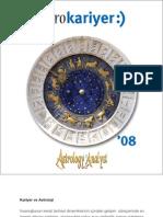 Astrokariyer