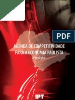 agenda de competitividade - 2a edicao