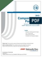 Complete Drug Formulary