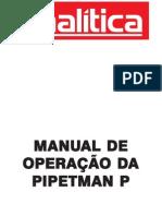 manual_operacao_calibração_pipetman_P