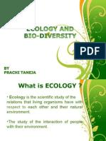 Ecology n Biodiversity