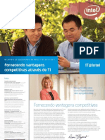 Intel It 2010 2011 Performance Report Interactive