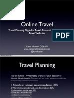 Online Travel 2