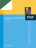 Dostojewski und Swedenborg