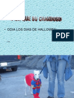 Xq Perrosodianhallowen